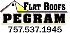 Flat Roofs by Pegram