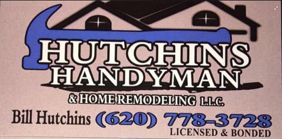Hutchins Handyman & Remodeling LLC