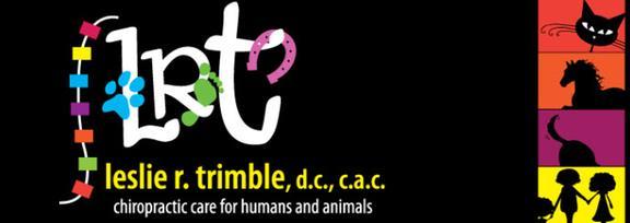 Leslie R Trimble DC CAC