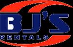 BJ's Rentals