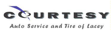 Courtesy Auto Service & Tire