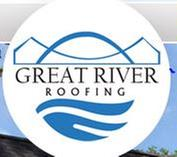 Great River Roofing inc
