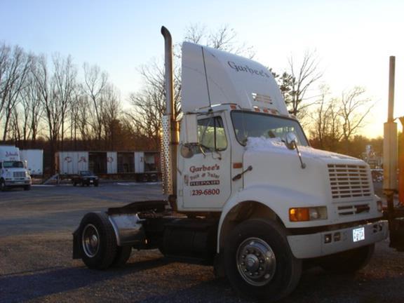 Garbee's Truck & Trailer Repair in Lynchburg, VA 24502 - ChamberofCommerce.com