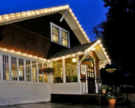 Cottage Place Restaurant - Award Winning Cuisine & Wine