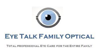 Eye Talk Family Optical