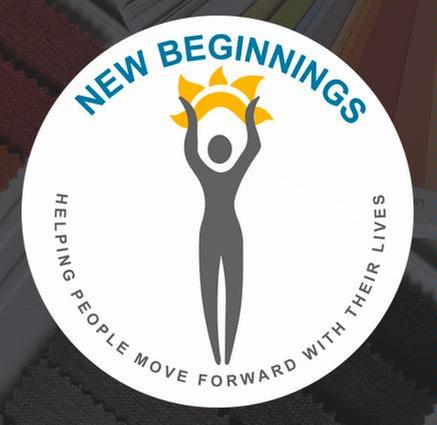 New Beginnings  Helping People Move Forward With Their Lives