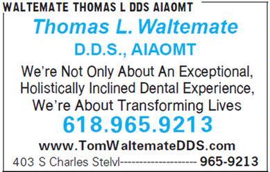 Thomas L. Waltemate, D.D.S., Aiaomt