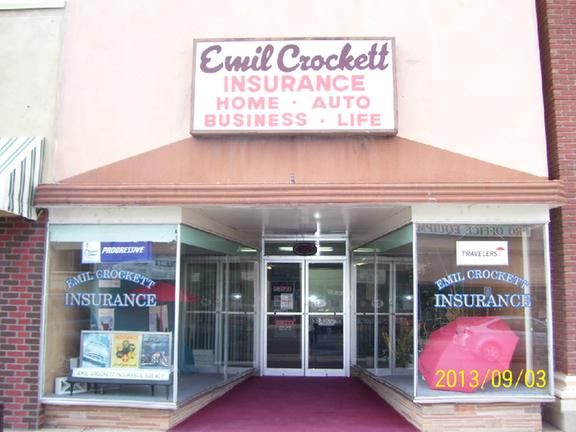Emil Crockett Insurance Agency