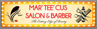 MarTee-Cus Beauty and Barber Salon