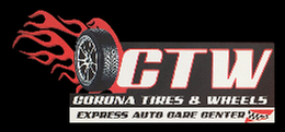 Corona Tires & Wheels