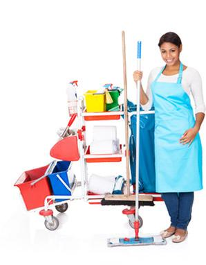 Stewart Cleaning Company
