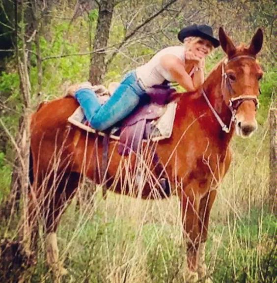 Hop Along Horsemanship
