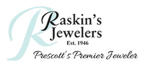 Raskins Jewelers...
