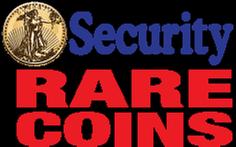 Security Rare Coins