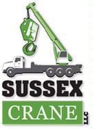 Sussex Crane LLC