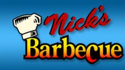 Nick's Barbecue