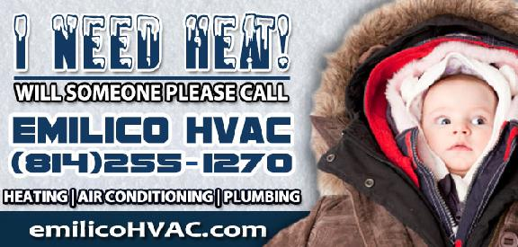 Emilico HVAC &  Plumbing