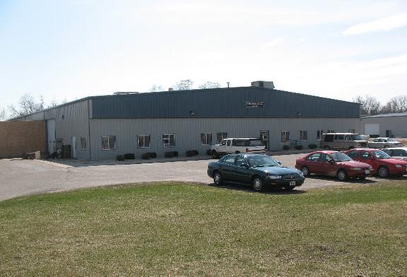 Cate Machine and Welding Inc