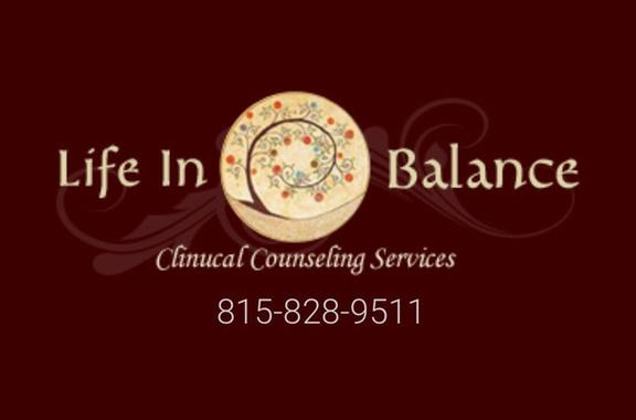 Life In Balance Clinical Counseling Service