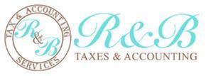 R&B Taxes and Accounting LLC
