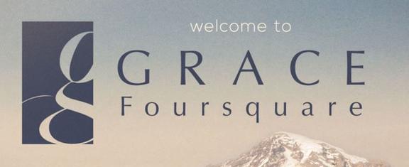 Grace Foursquare Church