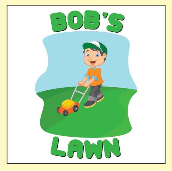 Bob's Lawn