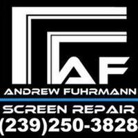 Andrew Fuhrmann Screen Repair  LLC