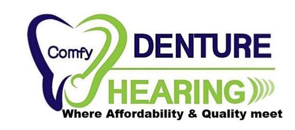 Comfy Denture & Hearing