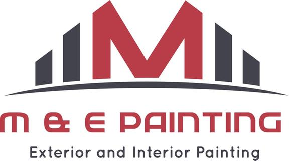 M & E Painting