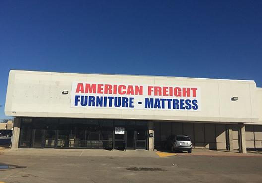 American Freight Furniture and Mattress in Oklahoma City OK