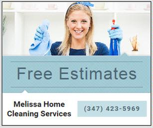 Melissa Home Cleaning Services