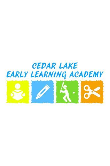 Cedar Lake Early Learning Academy- Child Care in Cedar Lake, In