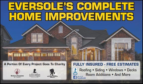 Eversole's Complete Home Improvements