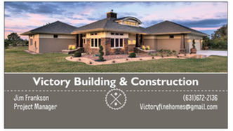 Victory Building & Construction