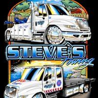 Steve's Towing