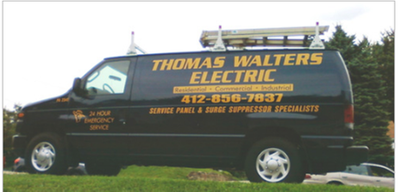 Thomas Walters Electric