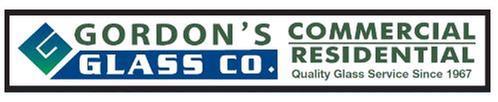 Gordon's Glass Co