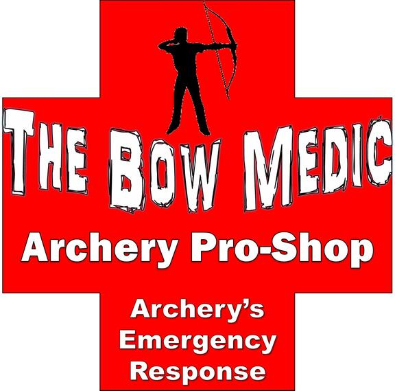 The Bow Medic Archery Pro-Shop