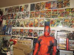 Apache Comics and More