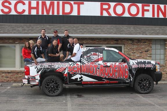 Schmidt Roofing Minnesota 1 In Burnsville Mn 55337
