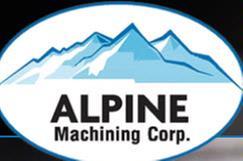 Alpine Machining & Fabrication Corp.