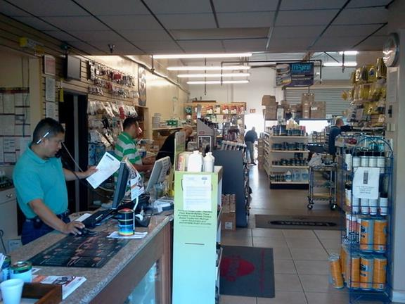 Sav On Supplies In Garden Grove Ca 92843