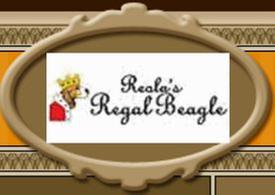 Reola's Regal Beagle