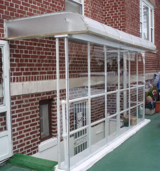 Elite Awning Builders