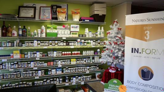 Health Food Store Spencerport Ny