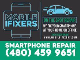 Mobile I Fixers