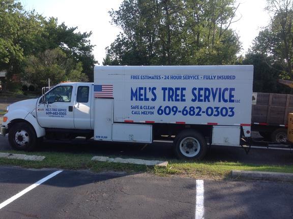 Mel's Tree Service