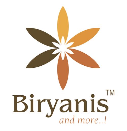 Biryanis and More