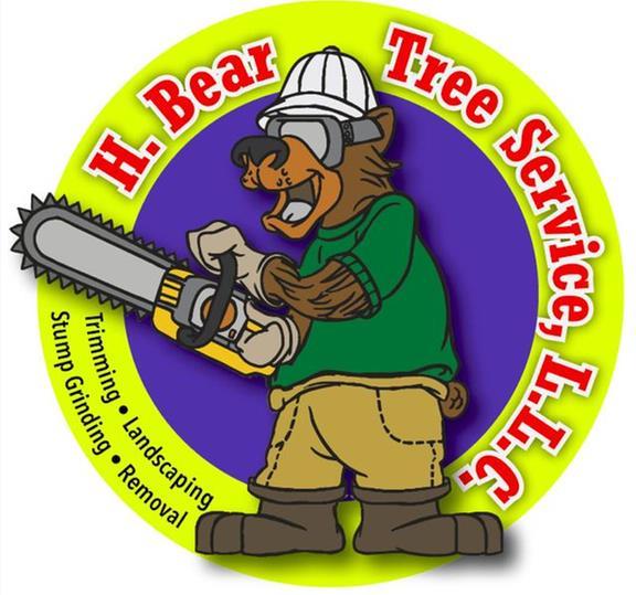 H. Bear Tree Service LLC
