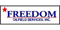 Freedom Oilfield Services, Inc.